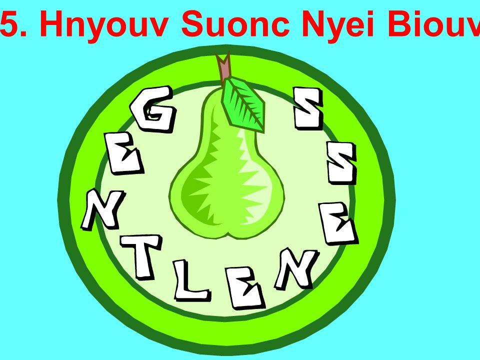 5. Hnyouv Suonc Nyei Biouv