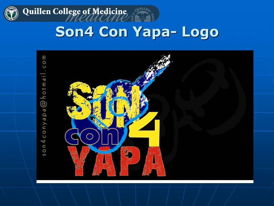 Son4 Con Yapa- Logo