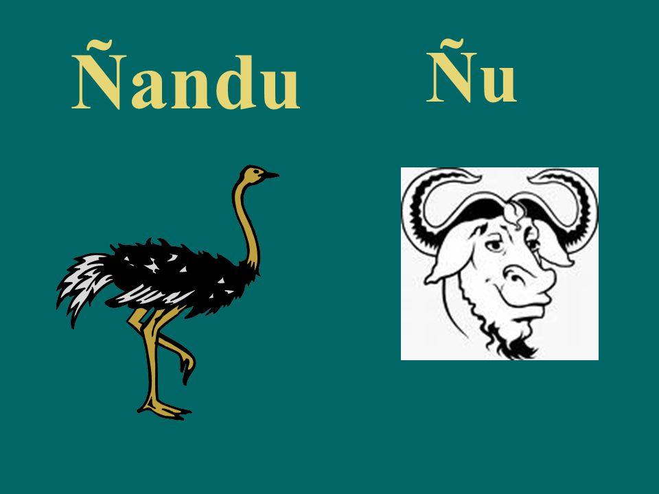 Ñandu Ñu
