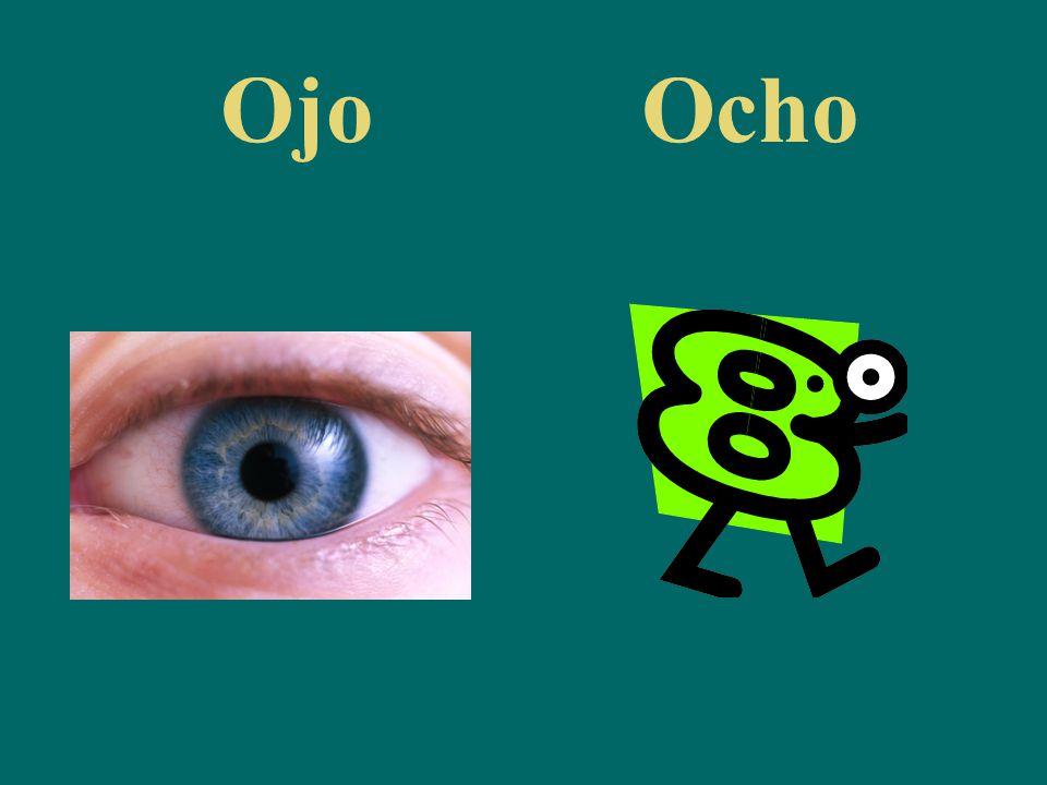OjoOcho