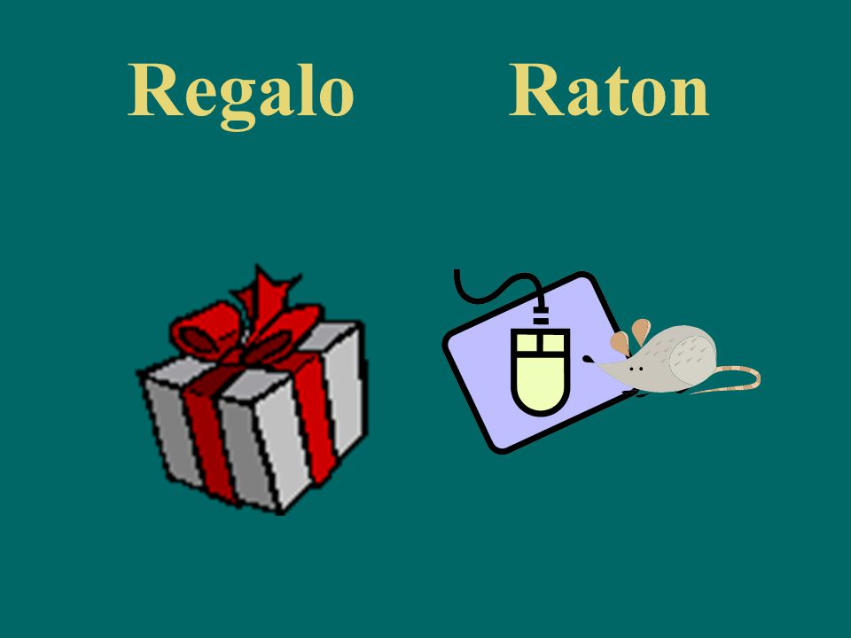 RegaloRaton