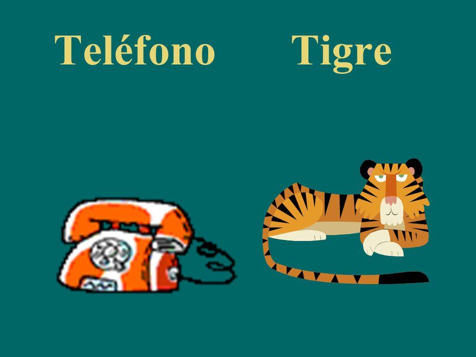 TeléfonoTigre