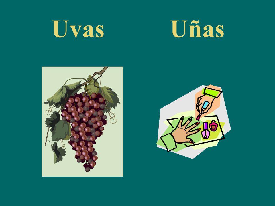 UvasUñas