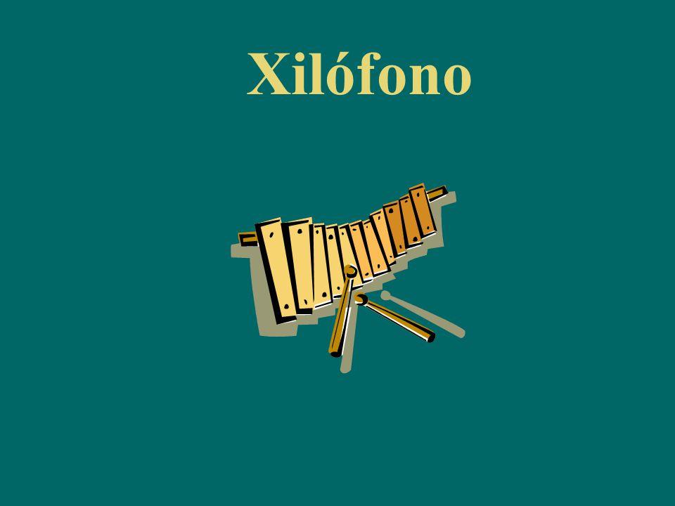 Xilófono