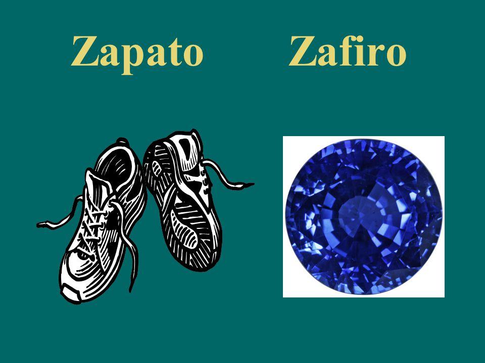 ZapatoZafiro