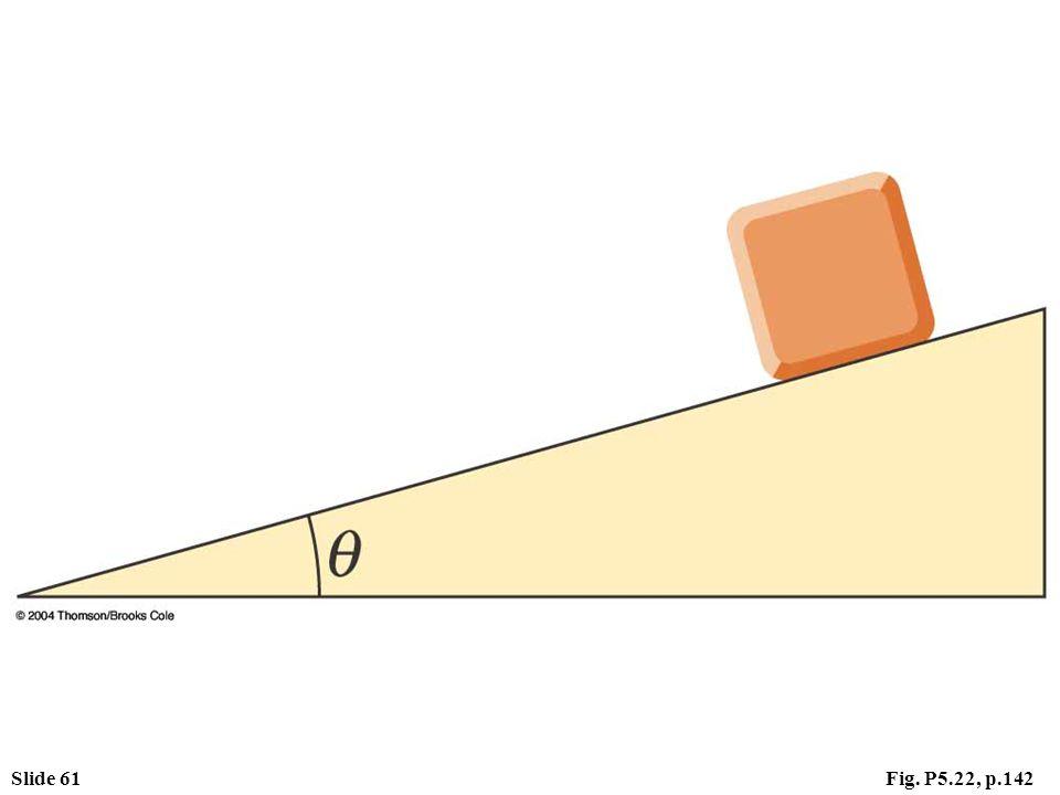 Slide 61Fig. P5.22, p.142