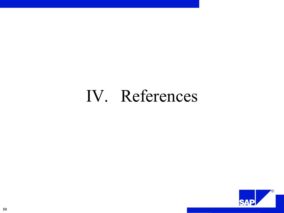 IV.References 50