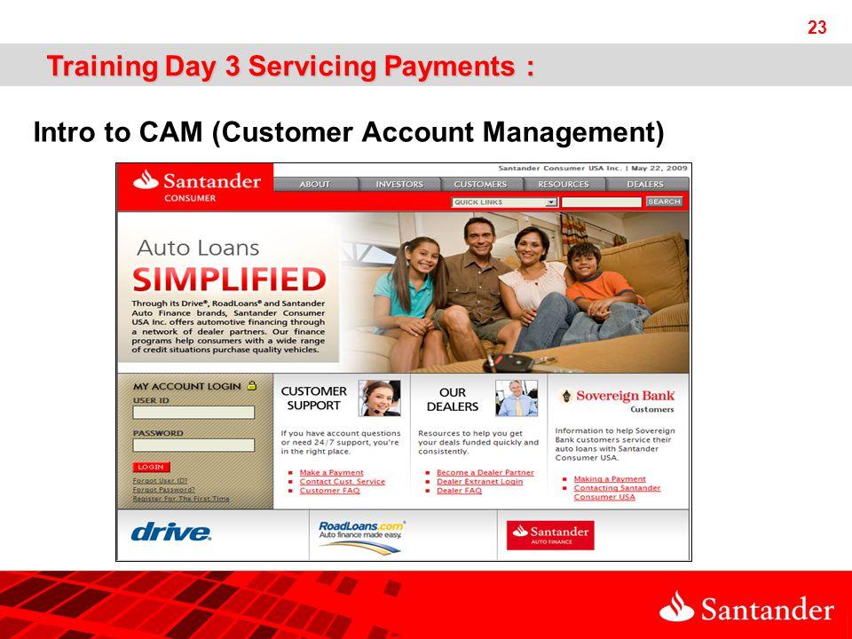 sovereign bank customer service