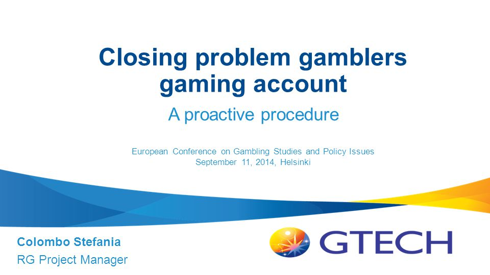 Gambling studies conference online slot machines wheel of fortune