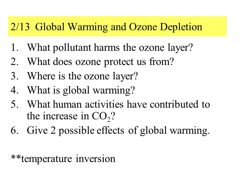 Why I Retracted My Nature Paper A Guest Post From David Vaux Essay  Free Depletion Of The Ozone Layer Essay Ways To Prevent Ozone Depletion  Green Diary Green Revolution