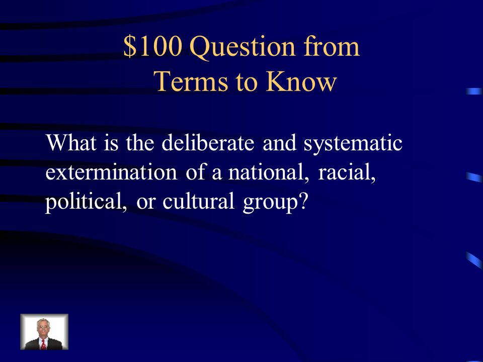 $500 Answer Omar al-Bashir