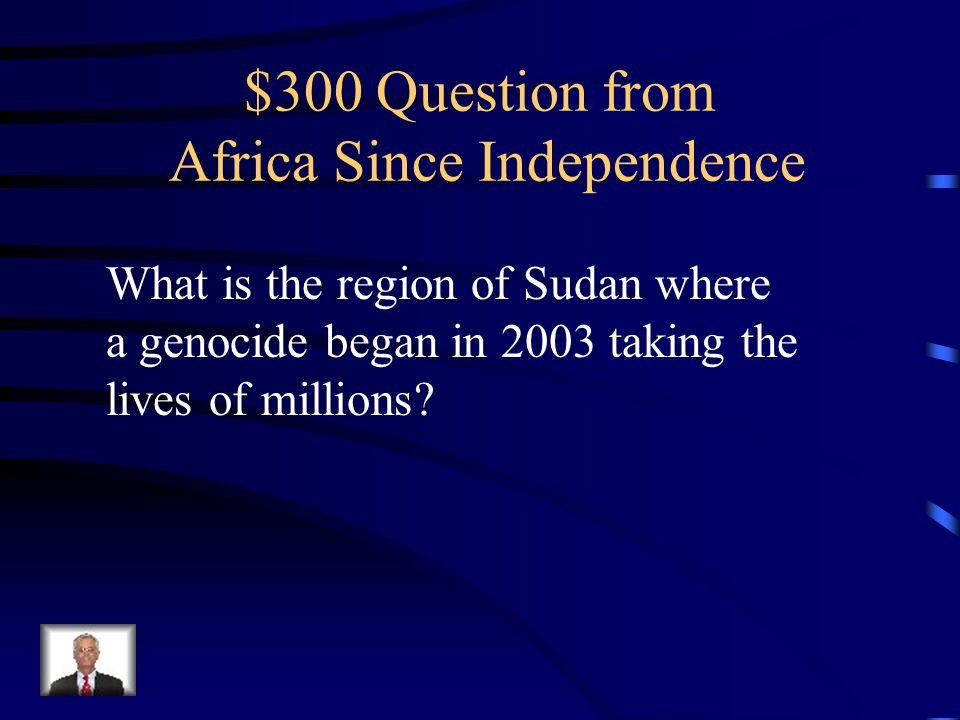 $200 Answer from H5 Rwanda