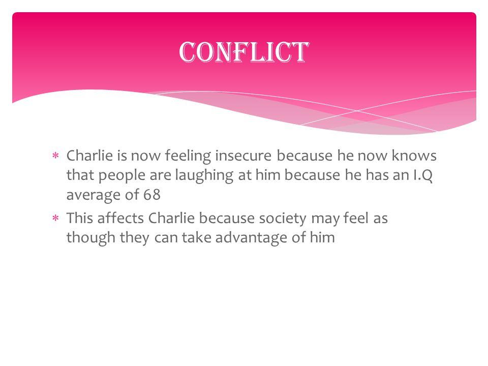 "flowers of algernon"" by bernard courtney charlie s tone charlie  11  charlie"