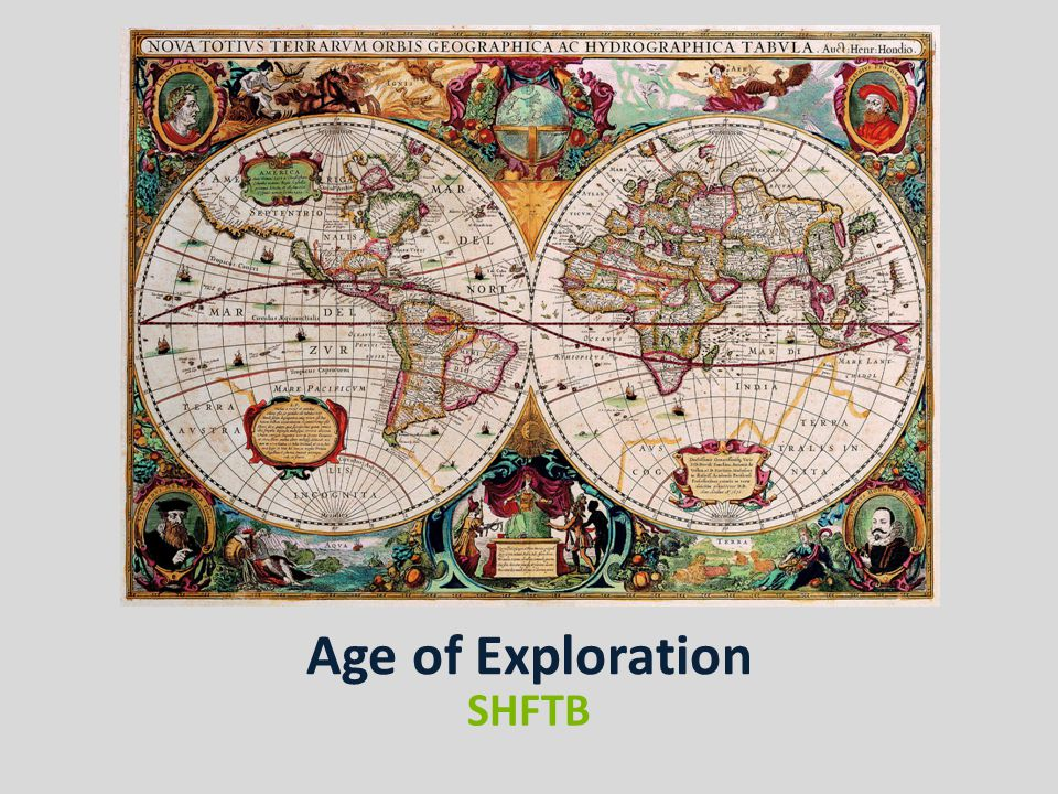 Age of Exploration SHFTB