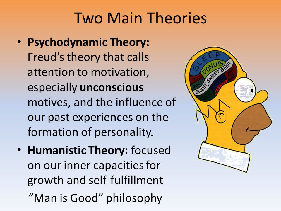 psychodynamic and humanistic approach analysis of allison Approaches to counselling see also: mediation skills this page provides an overview of three of the main approaches used by professional counsellors, psychodynamic, humanistic and behavioural - there are many more approaches but these three are the most commonly practised.