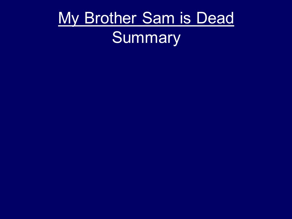 Write my about my brother essay