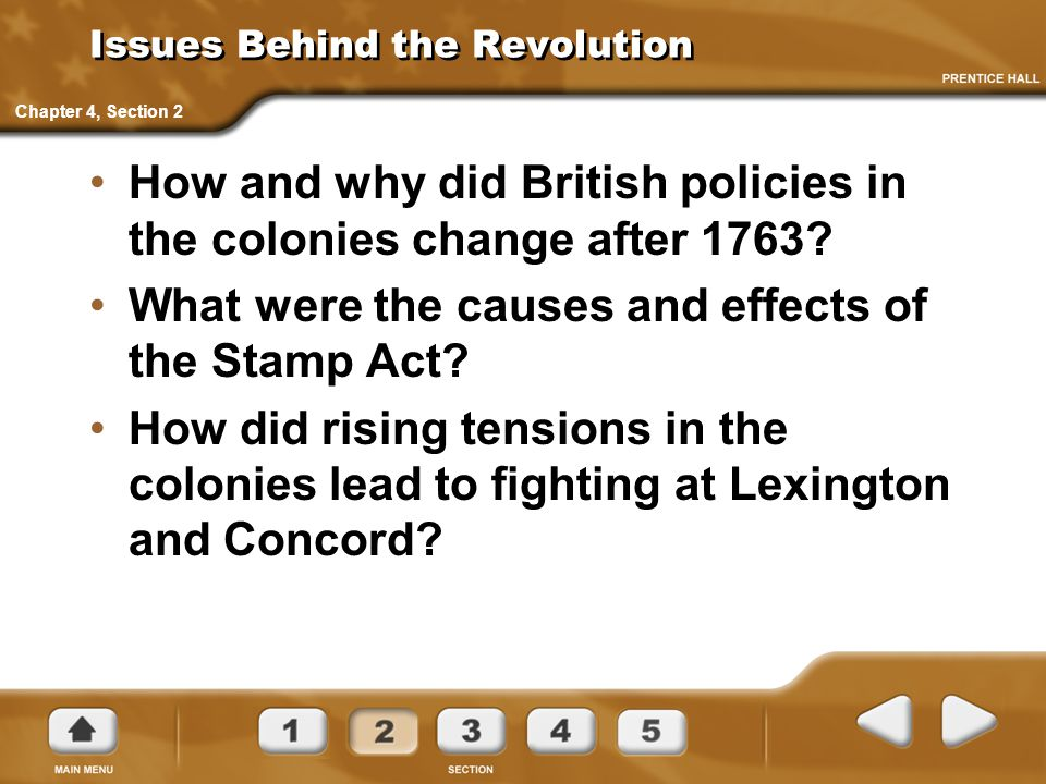 To what extent were the American colonists justified in fighting a war to break away from Britain?