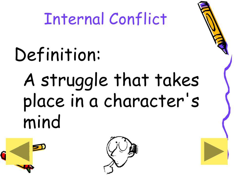 External Conflict Pictures