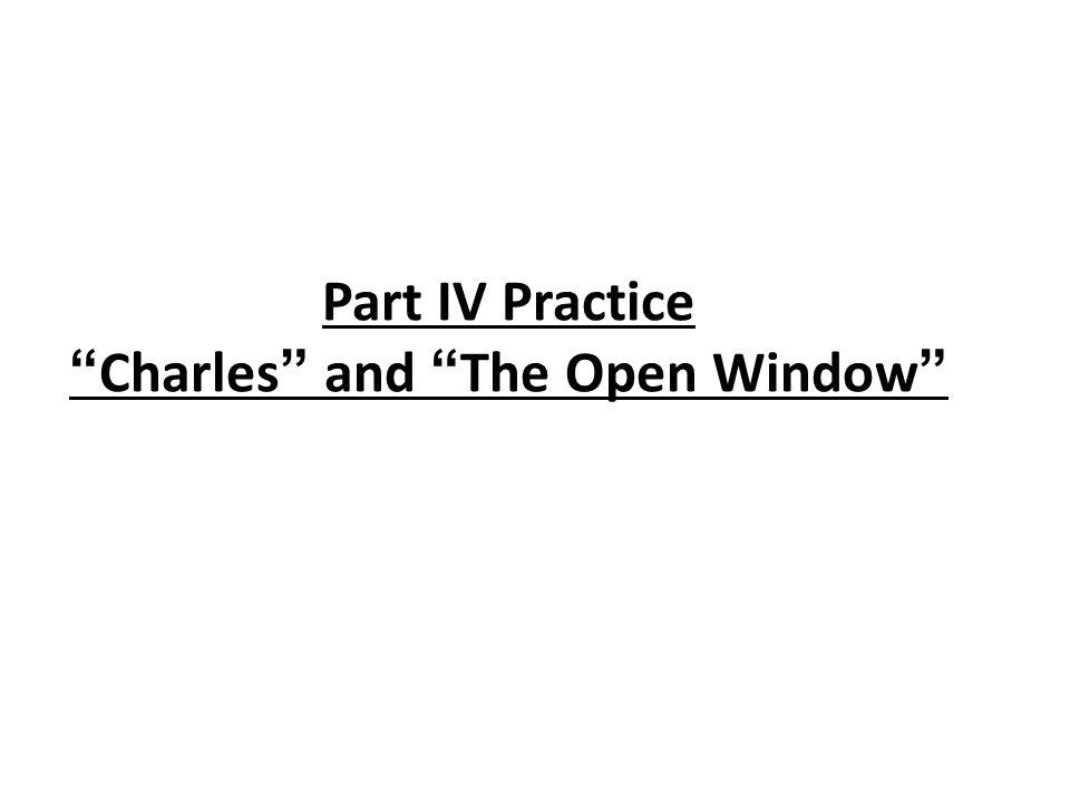 saki the open window pdf