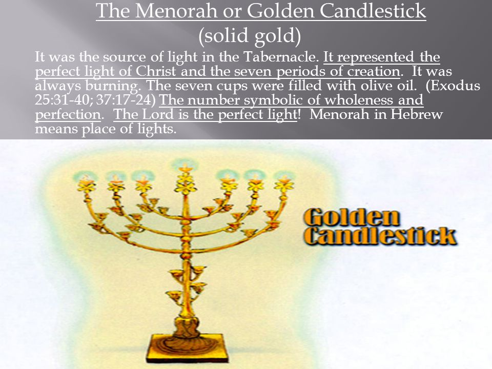 The Tabernacle The High Priest The Ark Of The Covenant Ppt Download