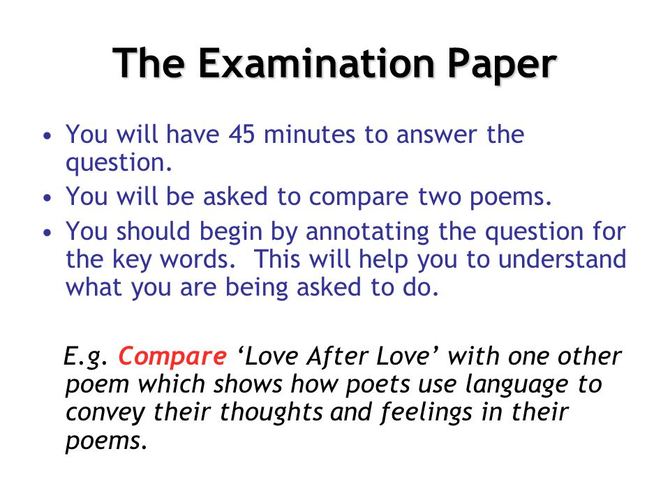 Poetry essay help please i beg you?