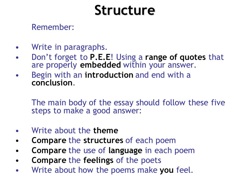 mentioning books in an essay STEPS TO WRITING A CRITICAL RESPONSE The Novel Essay.
