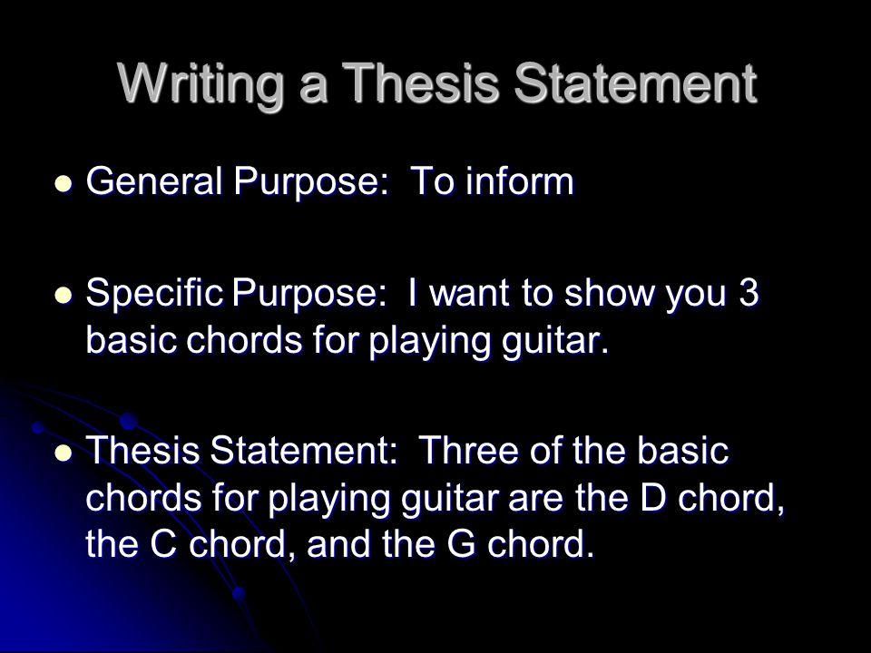 Informative essay help