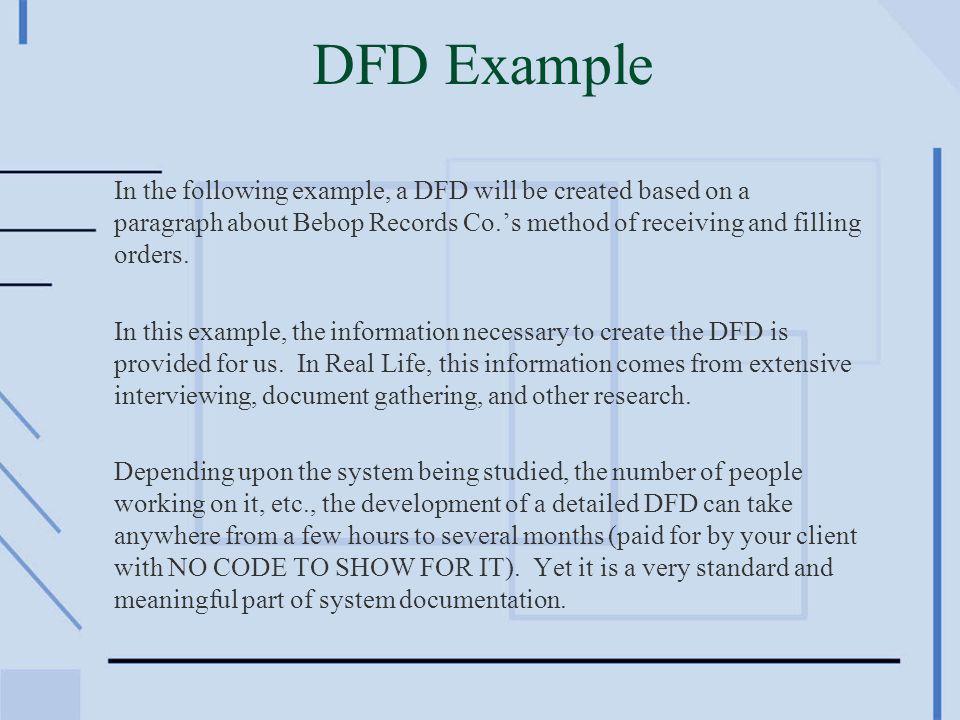 6 dfd - Dfd Tool