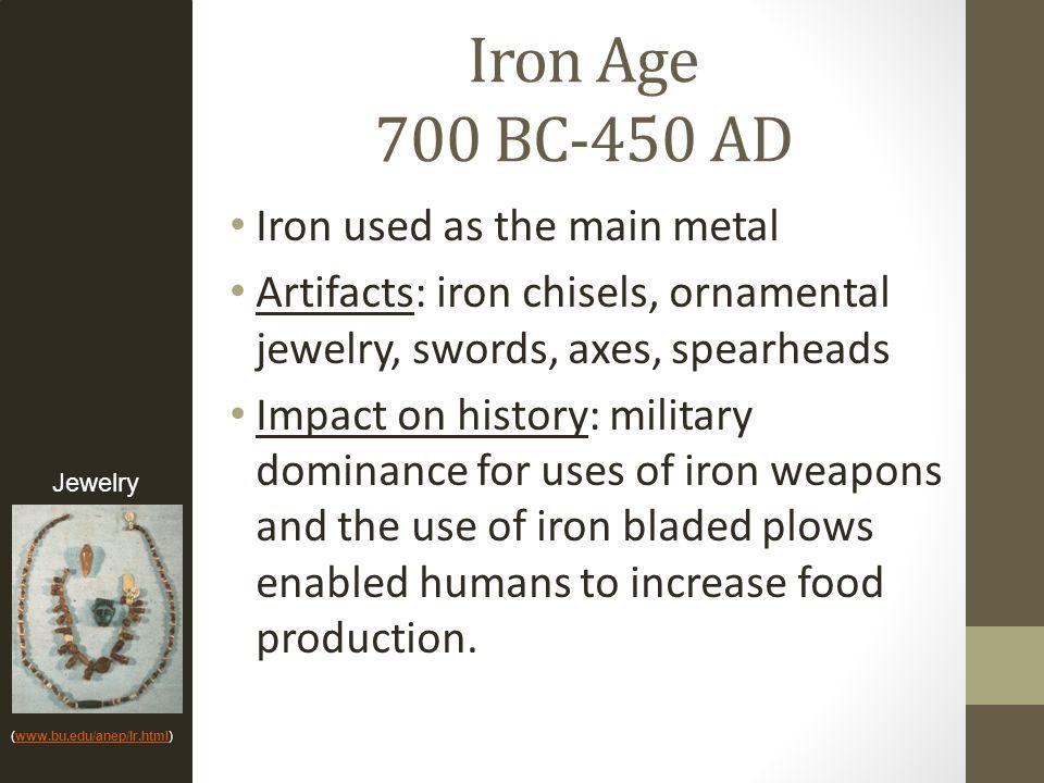 metal age history