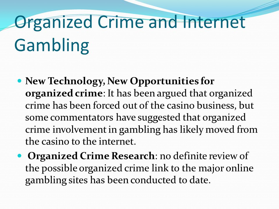 Online crime and internet gambling neverwinter online augment