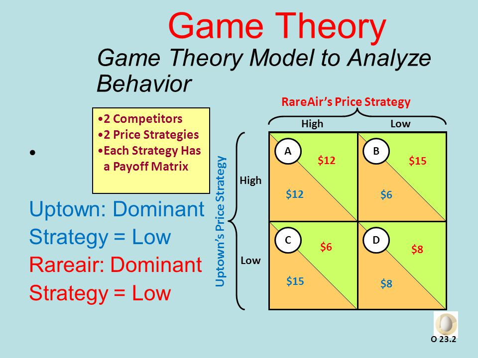 Game Theory Video   v=AOEbJ F0k8vMhttp://  v=AOEbJ F0k8vM