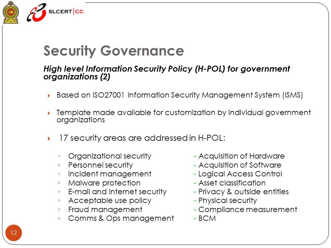 great isms policy template pictures best information security best information security policy template photos entry level