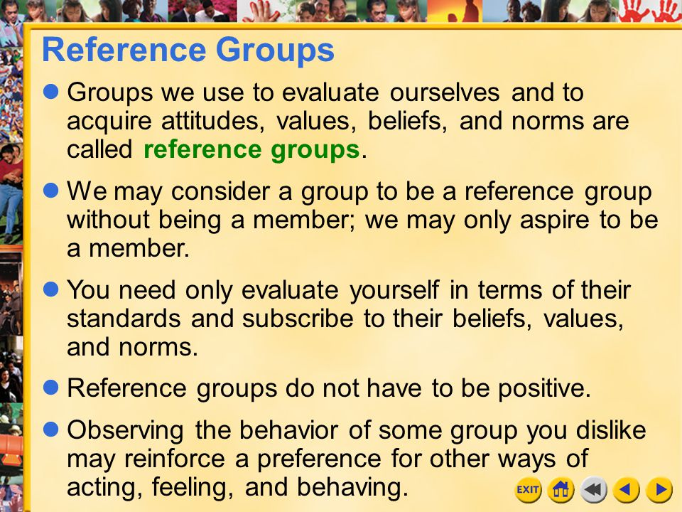 10 Chapter 13 In-groups and out-groups are like two sides of a coin–you can't have one without the other.