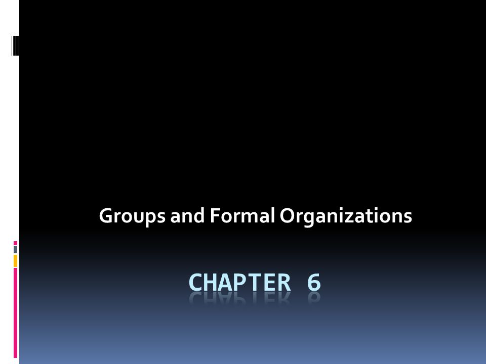 Major Characteristics of Bureaucracies A division of labor based on the principle of specialization Power is derived from a legitimate source A hierarchy of authority (pyramid shaped) A system of rules and procedures Written records of work and activities Promotion on the basis of merit and qualifications