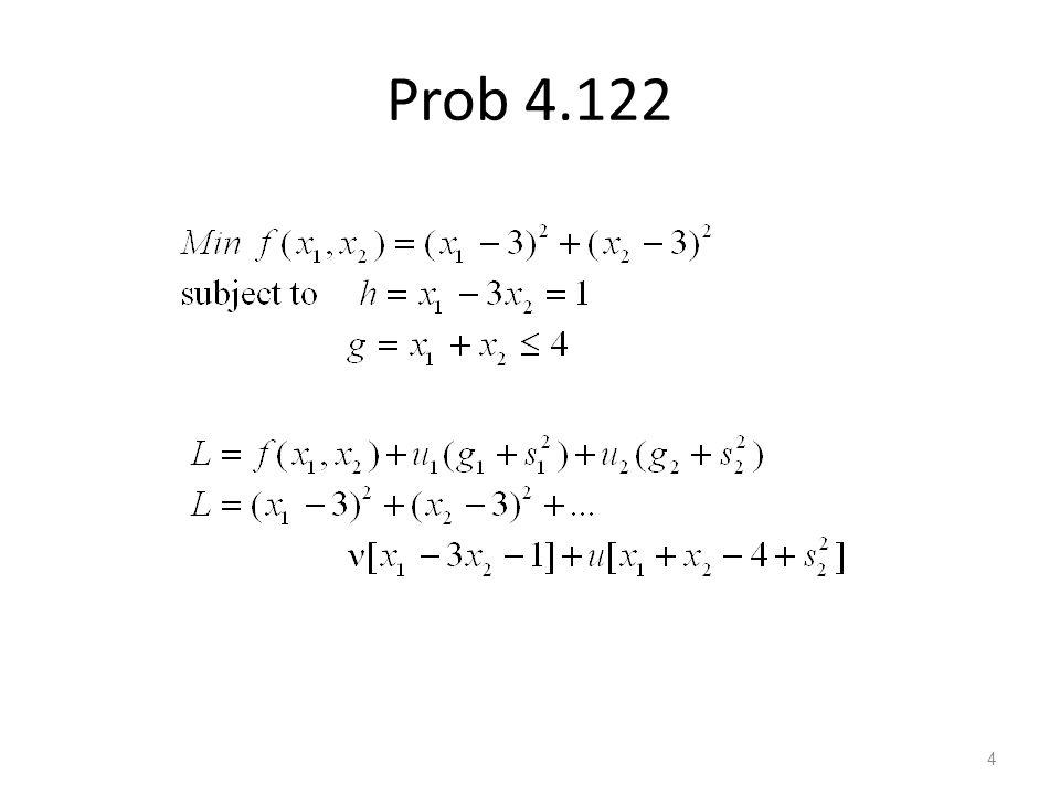 Prob 4.122 4