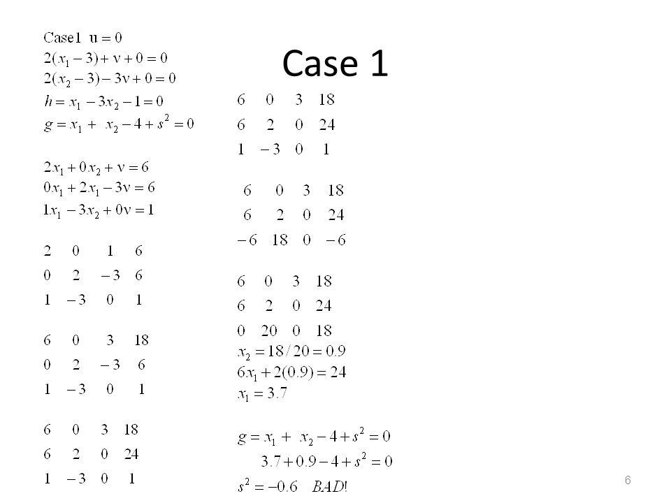 Case 1 6