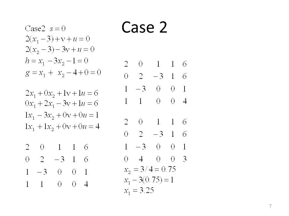Case 2 7