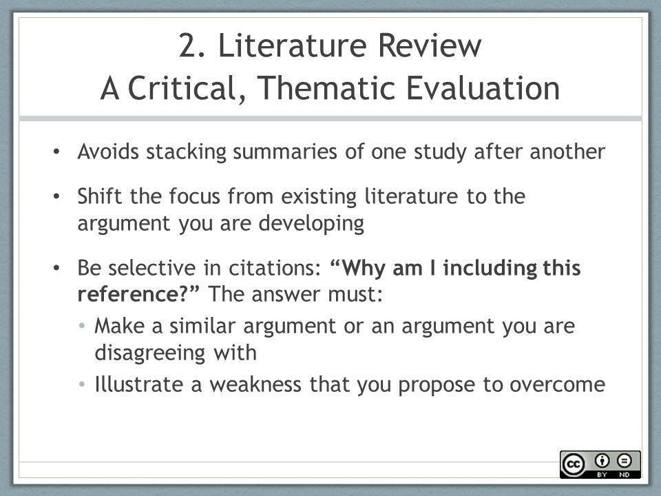 Beginning the Academic Essay