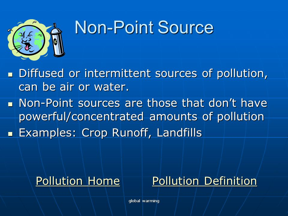 Thesis On Non Point Sourse Pollution Term Paper Academic Service