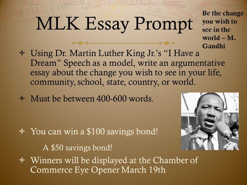 mlk essay tuesday bell ringer agenda  8 mlk essay