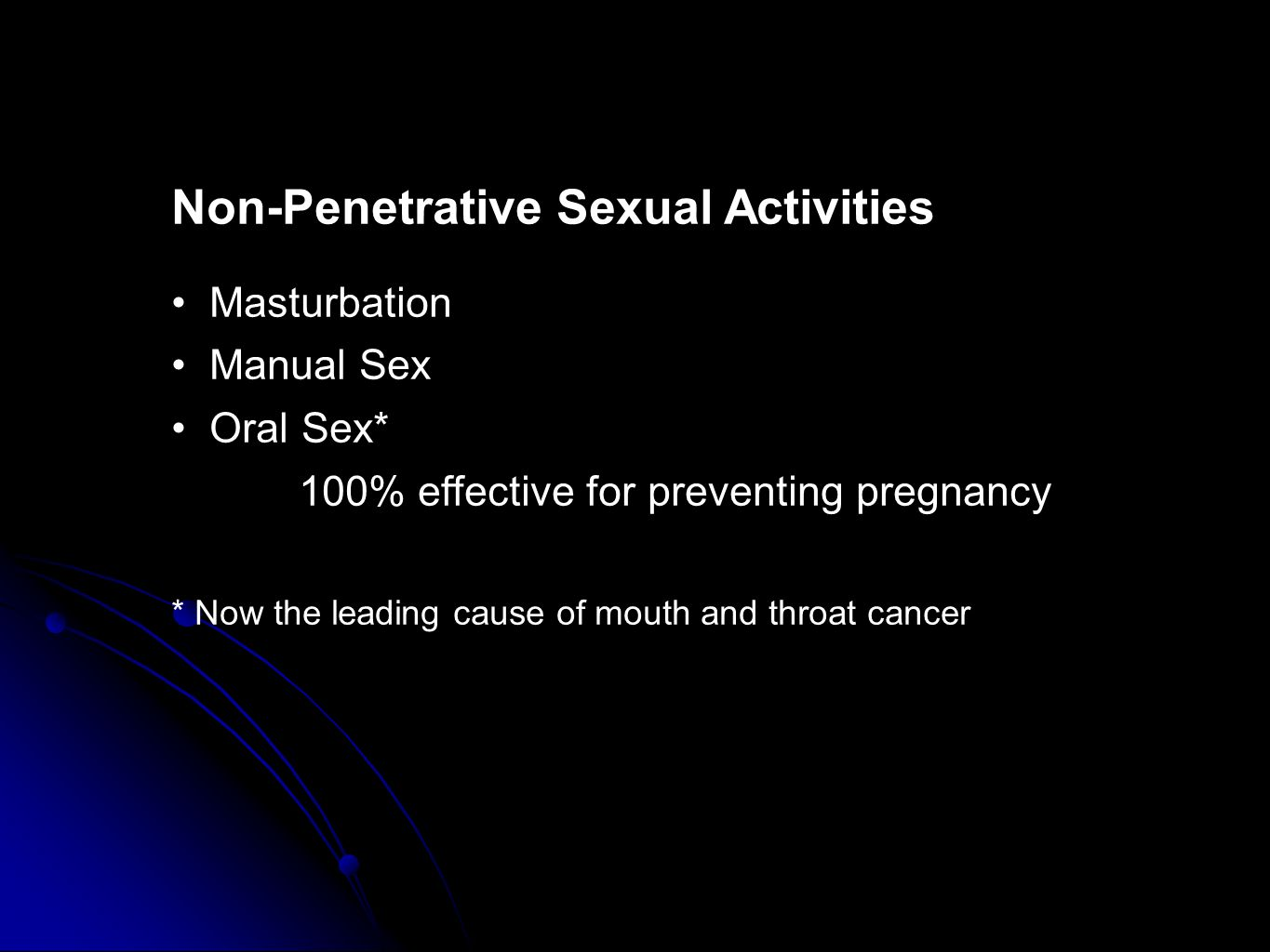 penetrative meaning