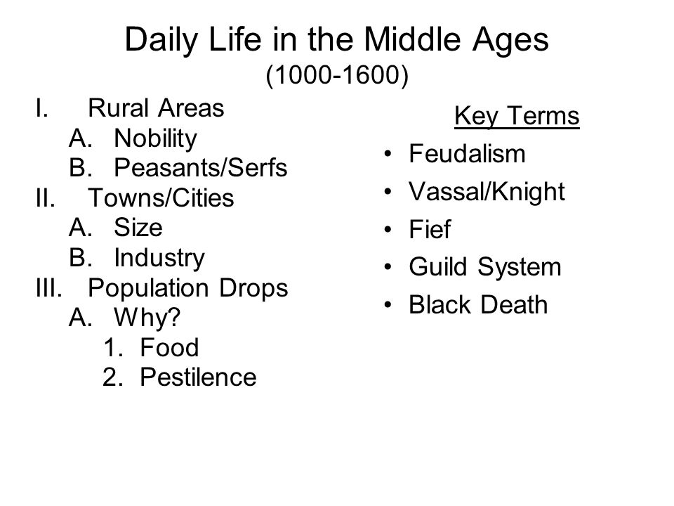 the importance of towns and trade in the middle ages This was a form of barter trade: the rise of the merchants boosted the development of towns and cities in the middle ages other important professionals.