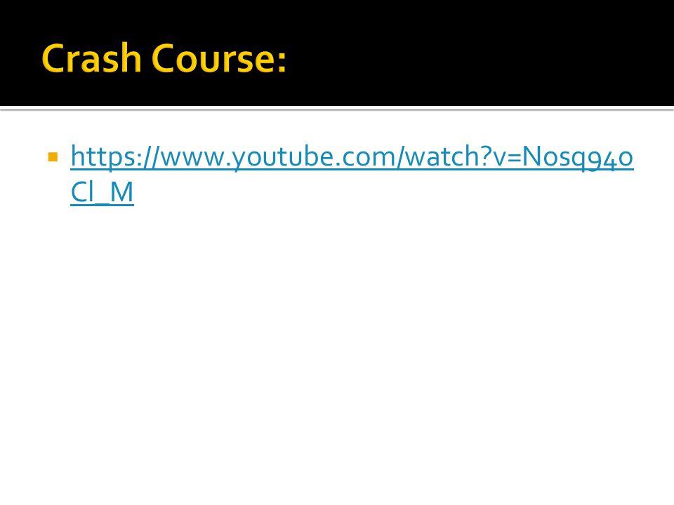  https://www.youtube.com/watch v=Nosq94o Cl_M https://www.youtube.com/watch v=Nosq94o Cl_M