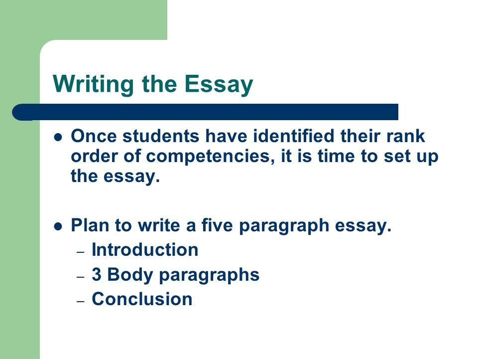 Example Of An Introductory Paragraph For Expository Essay