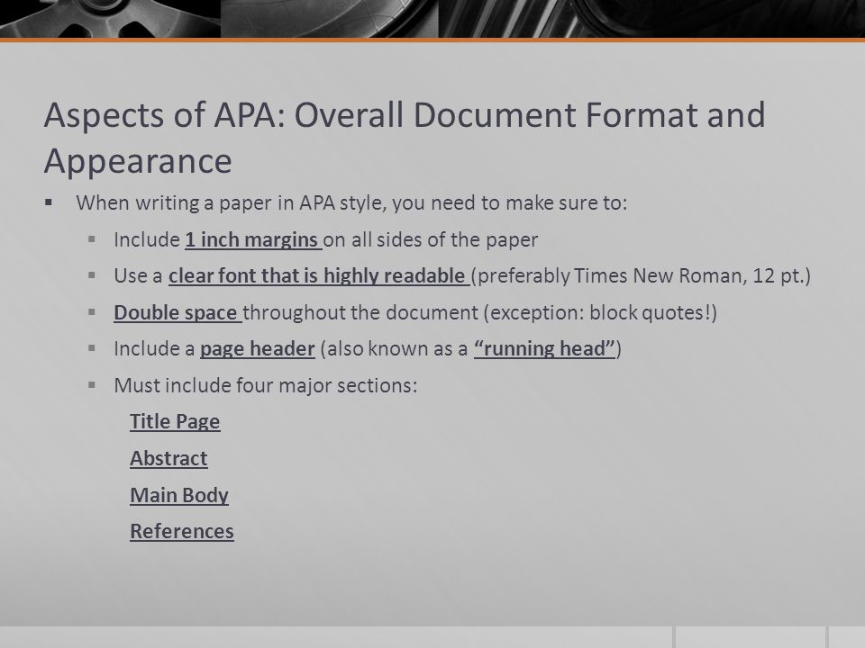 How do you set Word 2007 to MLA format?