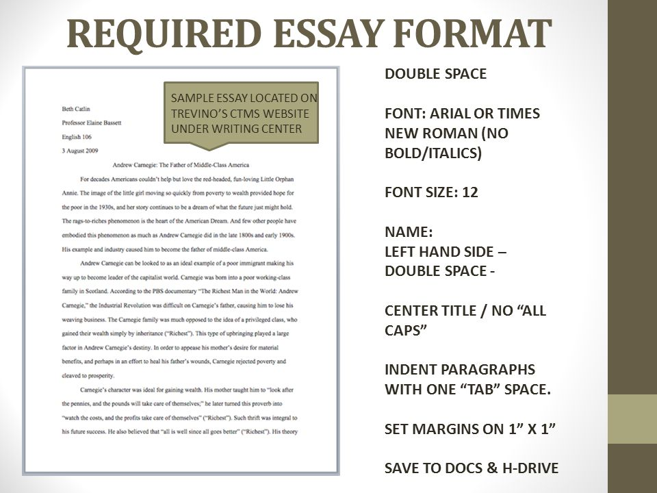 double space college essay Correct essay format is a piece of cake if you read this article it is dedicated to correct essay formatting, setting right margins, giving your essay a proper layout, creating catchy subtitles & properly indenting your paragraphs  the importance of double spacing and leaving wide margins.