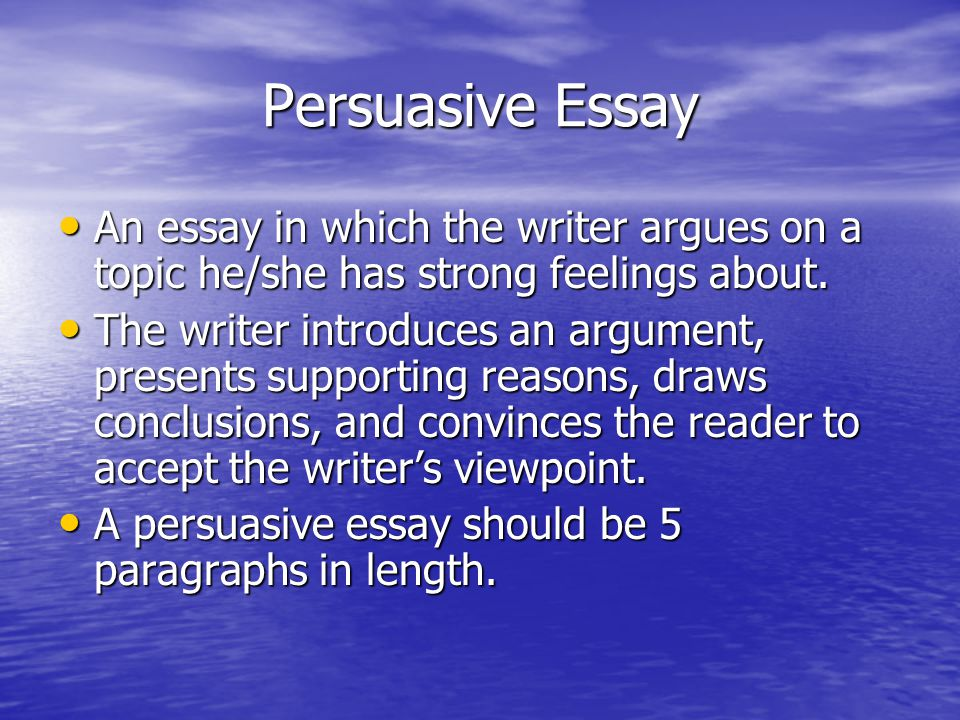 english proposal essay topics