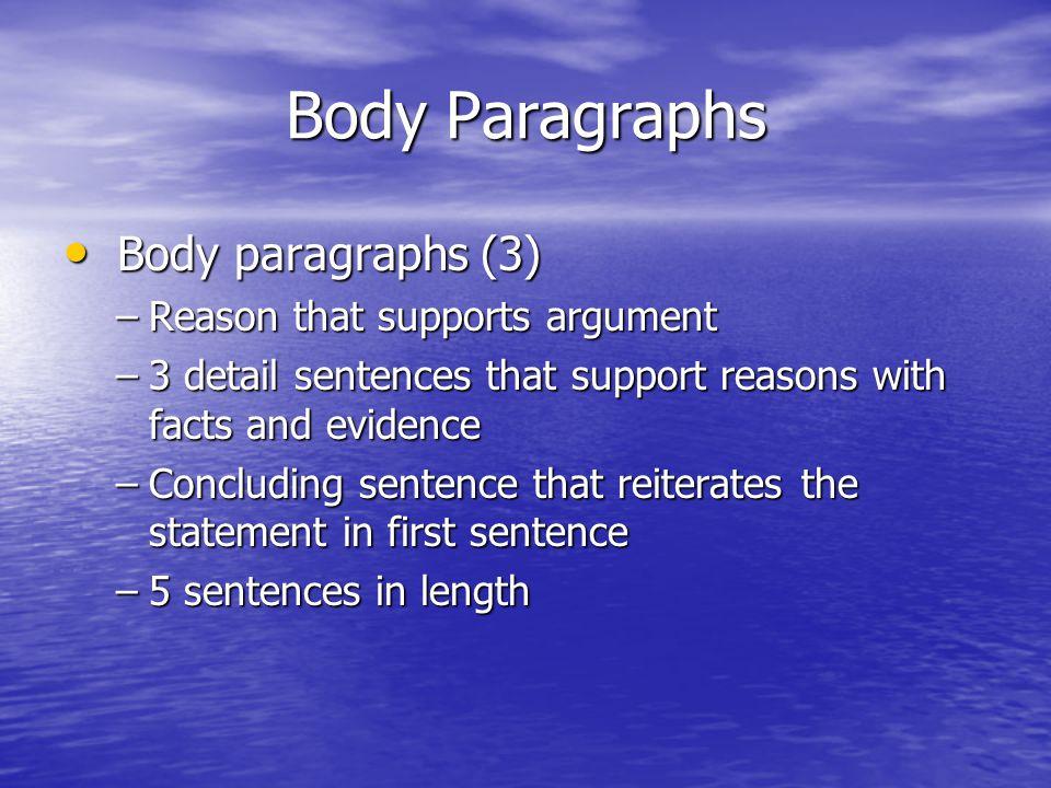 How To Write A Persuasive Speech Essay