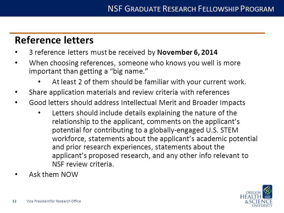 nsf grfp eligibility essay