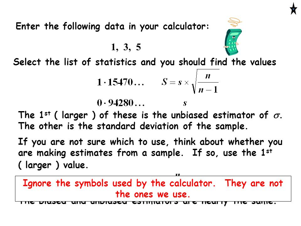 Symbol For Standard Deviation In Statistics Image Collections